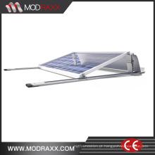 Estrutura de montagem à terra do picovolt solar do preço do competidor fixa (SY0395)