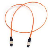 MTP/MPO Mulitmode 12cores Fiber Optic Cable