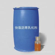 Emulsión catiónica de betún de alta calidad, eficiente y rentable