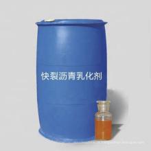Revestimento de aderência de emulsão de betume catiônico eficiente e rentável
