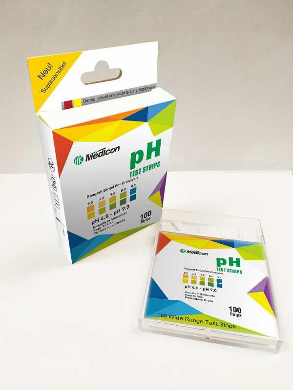 pH4.5-9.0