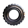 Peças de empilhadeira com pneu de roda sólida 23x9-12 para Linde