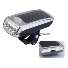 Solar Energy Bicycle Light (HLT-102)