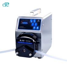 Digital Display Transfer Peristaltikpumpe für Labor