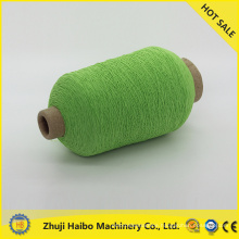 dropping rubber yarn dyed nylon/polyester dyed polyester/nylon