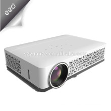 2015 Popular colorful cheap mini projector/3d mapping projector/mobile phone projector android