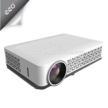 Hottest YZ880 LED Mini Pocket Projector For Iphone 5 Mini Projector For Smartphones Mini Led projector Theater Education 1080P