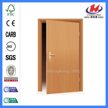JHK-F01 Internal plywood flush door in latest design