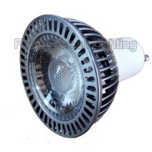 CE, RoHS approuvé GU10 LED Downlight (GU10 COB 5W)