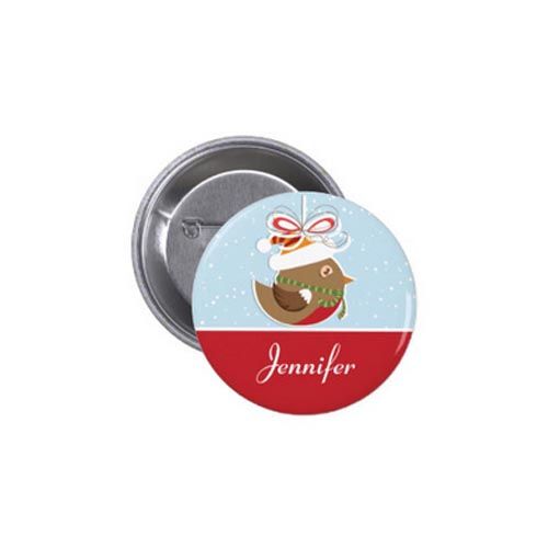 Business Button Badges Maker