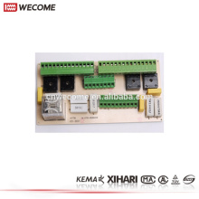Crcuit Breaker Electrical Parts Electronic Circuit Board