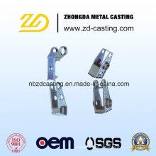 Coulée d'acier d'OEM pour des pièces d'auto