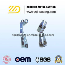 OEM Steel Casting for Auto Parts