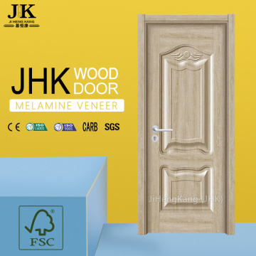 JHK Modern Interior Doors Internal Panel Doors Gloss Melamine Kitchen Doorsv