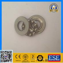 China Rodamiento de bolas de empuje de alta calidad 51101 12 * 26 * 9