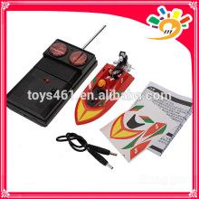HuanQi 953 Télécommande RC Électricité Vitesse de vol Bateau de course RC Bateau de vitesse à vendre bateau à grande vitesse modèle de bateau