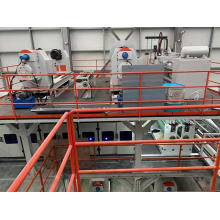3D-Aluminium-Verbundplatten-ACP-Produktlinienanalyse
