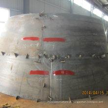 Torres de Absorção de Aço de Carbono Q245r