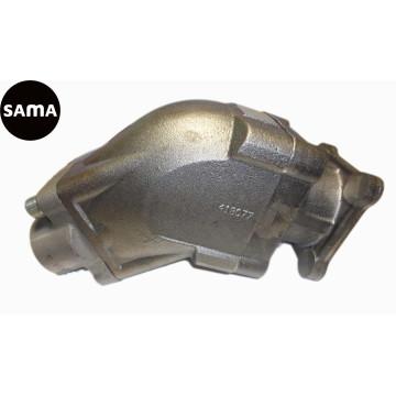 Duktiles Eisen, Grau / Grau Eisen Sand Casting für Pumpenteil