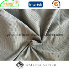 Two Tone Twill Mini Jacquard Lining 100 Polyester Lining Fabric