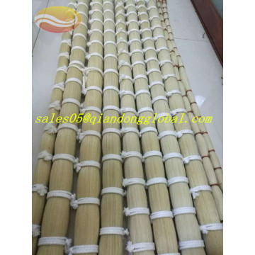 Pure White Unbleached Mongolian Horse Hair