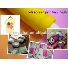Ployester Fabric for Transfer Printing  with high quality