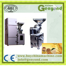 Máquina de molienda de azúcar automática de acero inoxidable