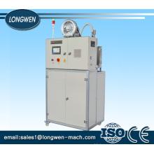 Machine de revêtement et de séchage interne et externe de rouleau pour la machine de fabrication de boîtes de boîte de conserve de seau de peinture