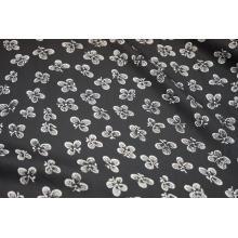 Gehämmerter Satinstoff aus Polyester 50D Sea Island