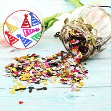 Suprimentos HYYX para decoração de festa de aniversário