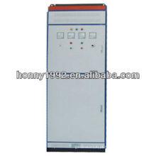 ATS para geradores (63A-2500A)
