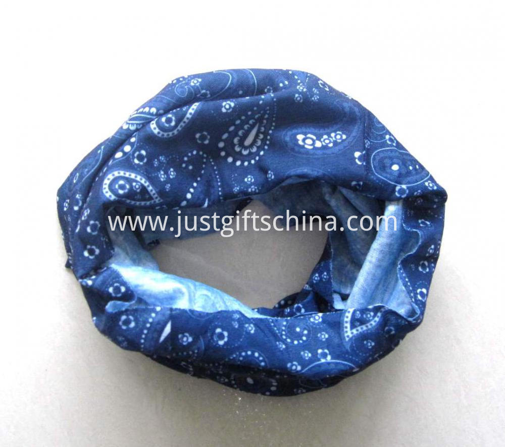 Promotional Outdoor Bandana