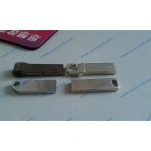 2014 fashion mini metal usb flash drives with udp