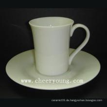 Cup und Untertasse (CY-P531)