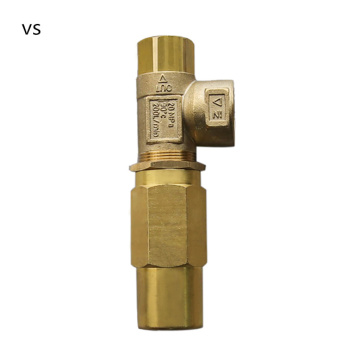 VS Safety Valve