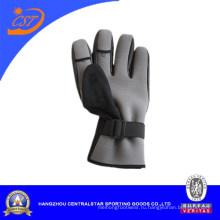 Мода Men′s работы перчатки