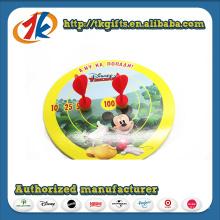 Brinquedos pegajosos relativos à promoção dos dardos de EVA para crianças