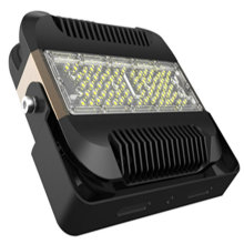 High Quality Driverless LED Flood Light 120lm/W with Ce