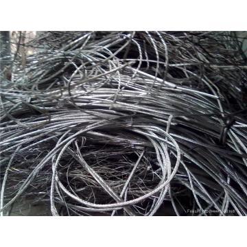 Aluminium Ubc Schrott / Aluminium Extrusion Schrott 6063