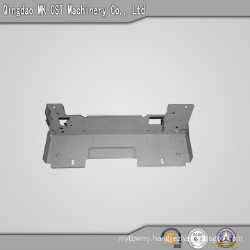 Stamping Component with Powder Spraying