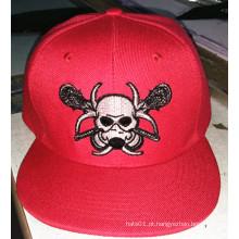 Moda Bordado Algodão Twill Sport Golf Baseball Caps