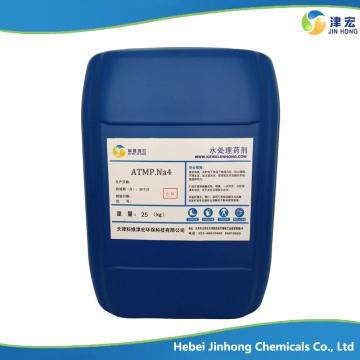 Tetra Sodium Salt of Amino Trimetileno Phosphonic Acidatmp. Na4