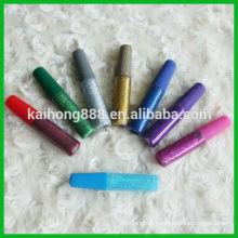 Promotional Vivid Color Glitter Glue for Decoration