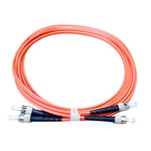 Certificat Ce / UL St-St à la jambe à fibre optique multi-mode
