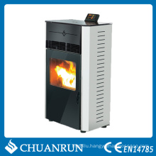 High Energy Wood Pellet Stove with CE