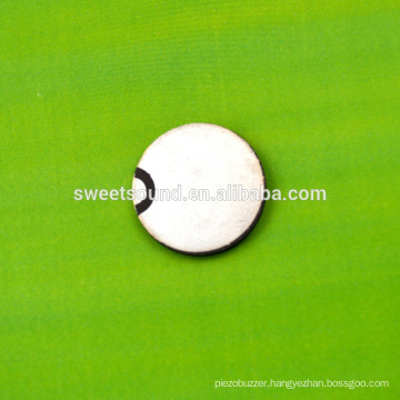 piezo ceramic ultrasonic transducer part element
