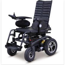 Roi polyvalent en fauteuil roulant multi-fonctions