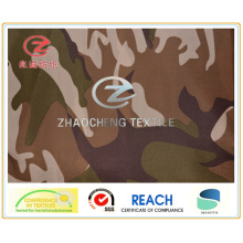 150dsemi-Dull Poly Oxford Desert Camouflage Printing Fabric (ZCBP088)
