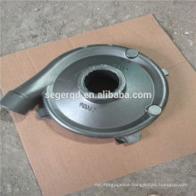 professional manufacturer custom make steel metal casting part