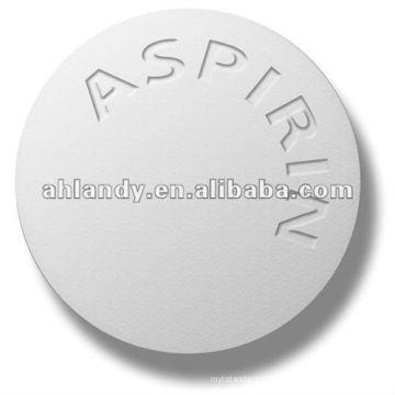 CRISTAIS DE ASPIRINA BP / USP